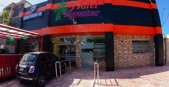 Hotel Renacer - Santo Domingo - Building