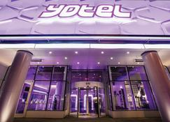 YOTEL New York - New York - Building