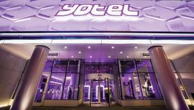YOTEL New York - New York - Edificio