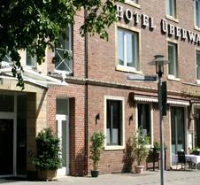 Hotel-Restaurant Überwasserhof e.K.