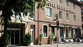 Hotel-Restaurant Überwasserhof e.K. - Münster - Bâtiment