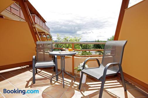 Cliff Hotel Rügen - Resort & Spa - Ostseebad Sellin - Balcony