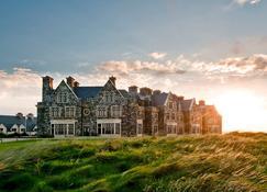 Trump International Golf Links & Hotel Doonbeg Ireland - Doonbeg - Gebäude