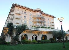 Palace Hotel - Cervia - Κτίριο