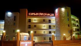 Casa De Playa Luxury Hotel And Beach - Çeşme - Building
