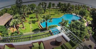 Plumeria Private Villa - Ciudad Ho Chi Minh - Piscina
