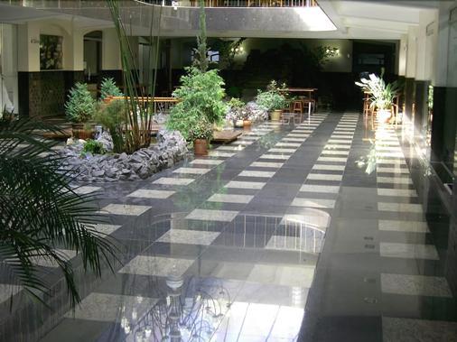 Hotel Águas Virtuosas - Lambari