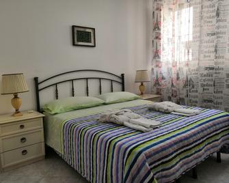 La Barcaccia B&B Riposto - Riposto - Bedroom