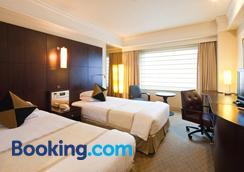 Royal Park Hotel Tokyo Nihonbashi - Τόκιο - Κρεβατοκάμαρα