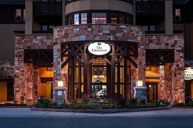 The Chateaux Deer Valley - Park City - Edificio