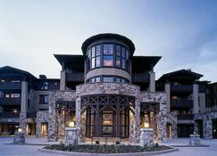 The Chateaux Deer Valley - Park City - Κτίριο