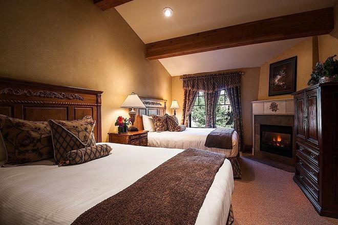 The Chateaux Deer Valley - Park City - Camera da letto