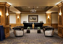The Chateaux Deer Valley - Park City - Lounge