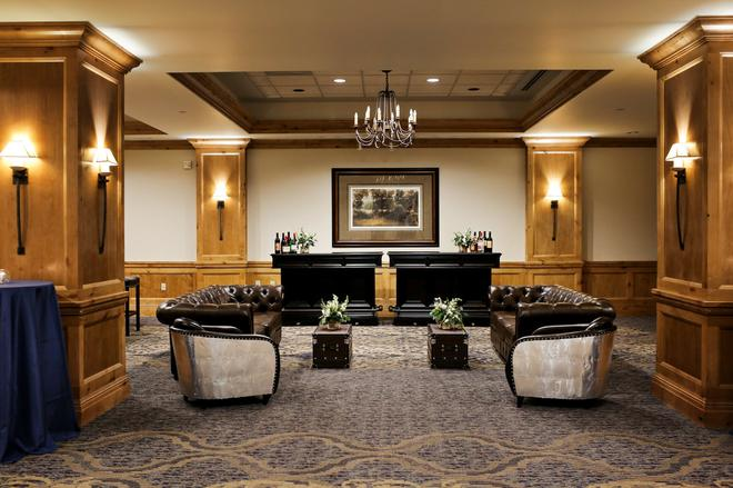 The Chateaux Deer Valley - Park City - Area lounge