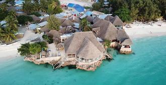 Ocean Dream Beachside Hotel - Nungwi
