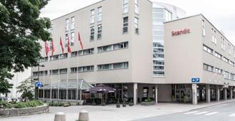 Scandic Atrium - Turku