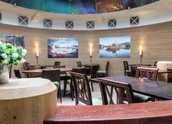 Scandic Atrium - Turku - Restaurant
