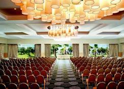 Filoxenia Hotel - Kalamata - Sala de reuniones