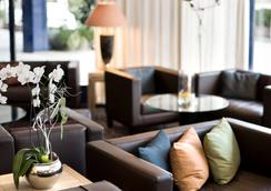 Parkhotel Pforzheim - Pforzheim - Lounge