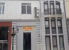 Dzveli Batumi - Batum - Edificio