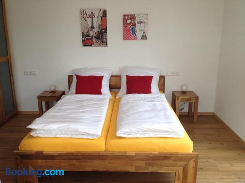 Pension Neulen - Rust - Bedroom