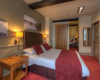 Himley House Hotel by Greene King Inns - Dudley - Bedroom