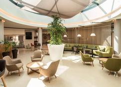 Mercure Porto Gaia Hotel - Vila Nova de Gaia - Bar