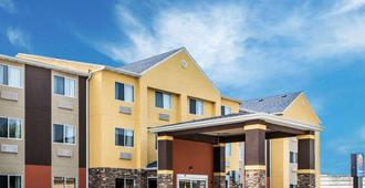 Comfort Inn & Suites Waterloo - Cedar Falls - Waterloo