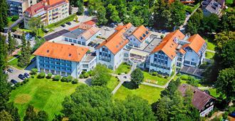 Hotel Sonnengarten - Bad Woerishofen - Building