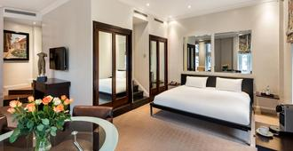 Radisson Blu Edwardian Grafton Hotel - Londres - Quarto