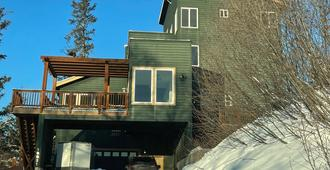 Frenchy's Adventure Bed and Breakfast - Anchorage