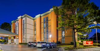Best Western Plus Galleria Inn & Suites - Memphis - Gebäude