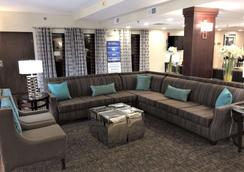 Best Western Plus Galleria Inn & Suites - Memphis - Lobby