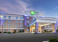 Holiday Inn Express & Suites - North Carmel / Westfield - Carmel - Gebäude
