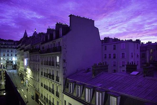 Luxelthe - París