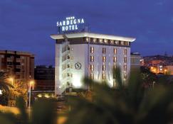 Sardegna Hotel - Suites & Restaurant - Cagliari - Gebäude