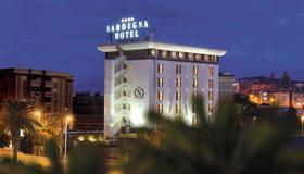 Sardegna Hotel - Suites & Restaurant - Cagliari - Edificio