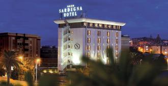 Sardegna Hotel, Suites & Restaurant - קליארי