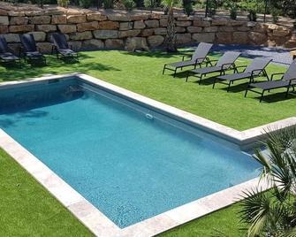 Villa Saona - Le Plan-de-la-Tour - Pool