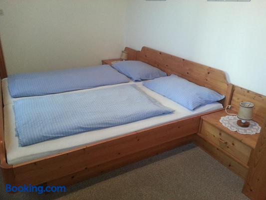 Landgasthof Winklehner - Sankt Valentin - Bedroom