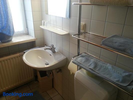 Landgasthof Winklehner - Sankt Valentin - Bathroom