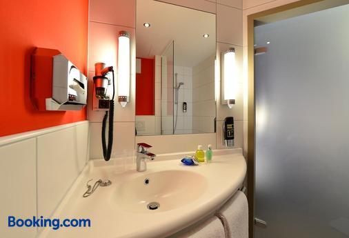 ibis München City Ost - Munich - Bathroom