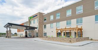 Holiday Inn Express & Suites Chadron - Chadron