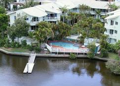 Surfers Del Rey - Surfers Paradise - Edificio