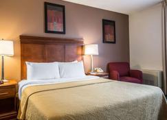 Quality Inn Colchester - Burlington - Colchester - Bedroom