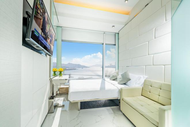 iclub Ma Tau Wai Hotel - Hong Kong - Bedroom