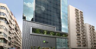 iclub Ma Tau Wai Hotel - Hongkong - Rakennus
