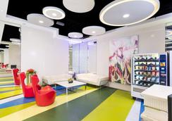 iclub Ma Tau Wai Hotel - Hong Kong - Lounge