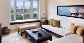 Mövenpick Resort & Residences Aqaba - עקבה - סלון