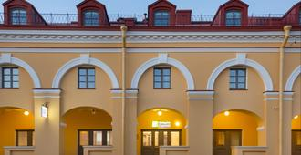 Holiday Inn Express St. Petersburg - Sadovaya - San Petersburgo - Edificio